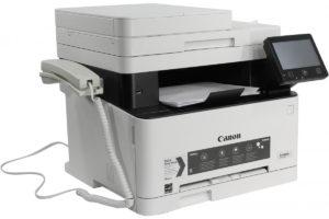 پرینتر چندکاره لیزری کانن مدل MF635Cx